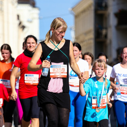 11th Danske Bank Vilnius Marathon - Aukse Šerstobojeva (11359)