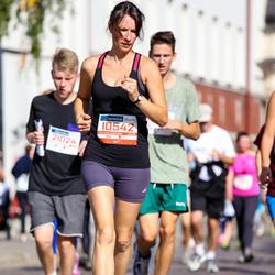 11th Danske Bank Vilnius Marathon - Marta Žitkute (10542)