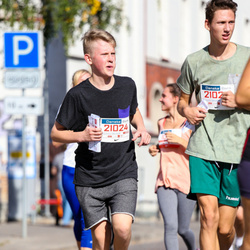 11th Danske Bank Vilnius Marathon - Martynas Kniukšta (21024)