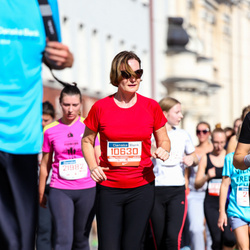 11th Danske Bank Vilnius Marathon - Milda Sakaliene (10630)