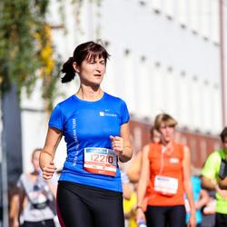 11th Danske Bank Vilnius Marathon - Ivona Valiukeviciute-Šimanel (12210)