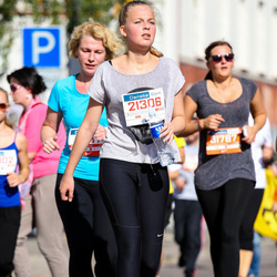 11th Danske Bank Vilnius Marathon - Gabriele Mackelaite (21306)