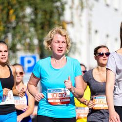 11th Danske Bank Vilnius Marathon - Rima Andrijevskaja (10137)