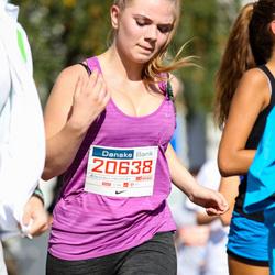 11th Danske Bank Vilnius Marathon - Roberta Bulanovaite (20638)