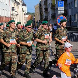 11th Danske Bank Vilnius Marathon - Karolis Urbelionis (12598), Robert Juodka (12601), Gintas Balciunas (12605), Kostas Ivanauskas (12617)