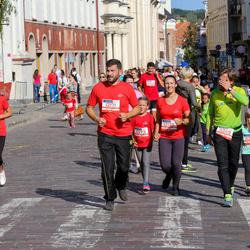 11th Danske Bank Vilnius Marathon - Kasparas Daunoravicius (11349), Rita Puziene (12138), Regina Grigaraviciene (12144), Arturas Puzas (12171), Greta Puzaite (12173), Goda Grigaraviciute (12176)