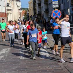 11th Danske Bank Vilnius Marathon - Šarunas Litvinas (20405), Marius Tauriskas (20700)