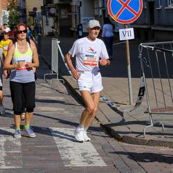 11th Danske Bank Vilnius Marathon - Zigmantas Juškevicius (11332)