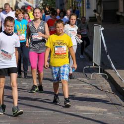 11th Danske Bank Vilnius Marathon - Edgaras Šakalys (11817), Ruta Ragelyte (20544), Aleksandr Garlukovic (21689)