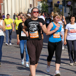 11th Danske Bank Vilnius Marathon - Austė Kazlauskaitė (30142)
