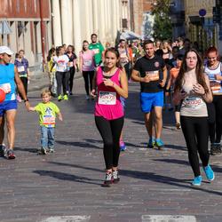 11th Danske Bank Vilnius Marathon - Iveta Justaite (20475), Simona Kiesaite (21330)