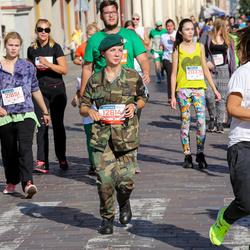 11th Danske Bank Vilnius Marathon - Migle Osipovaite (12614)