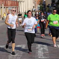 11th Danske Bank Vilnius Marathon - Jekaterina Budic (20267)