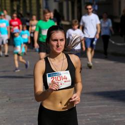 11th Danske Bank Vilnius Marathon - Kotryna Retyte (21014)