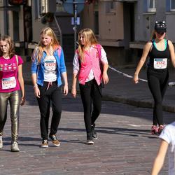 11th Danske Bank Vilnius Marathon - Mida Usaite (20956), Agata Rogoleva (21370)