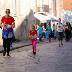 11th Danske Bank Vilnius Marathon - Viktorija Uškova (12125)