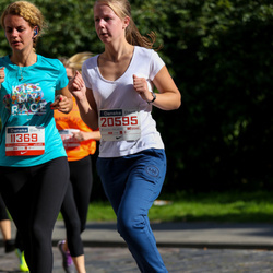 11th Danske Bank Vilnius Marathon - Ruta Juodvalkyte (20595)