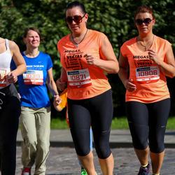 11th Danske Bank Vilnius Marathon - Liudmila Cybulskiene (10871)
