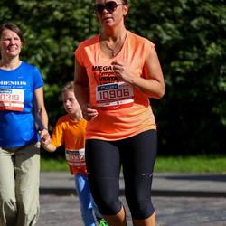 11th Danske Bank Vilnius Marathon - Natalija Markeviciene (10906)
