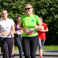 11th Danske Bank Vilnius Marathon - Jurgita Vismanataite (10094)