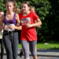 11th Danske Bank Vilnius Marathon - Saule Bernotaite (12119)