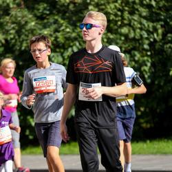11th Danske Bank Vilnius Marathon - Augustinas Voitekenas (12560)
