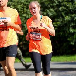 11th Danske Bank Vilnius Marathon - Viktorija Drobisevskaja (10890)