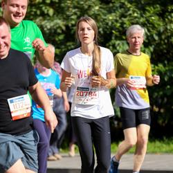 11th Danske Bank Vilnius Marathon - Monika Repeckaite (20784)