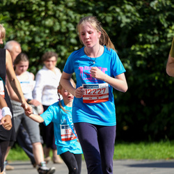 11th Danske Bank Vilnius Marathon - Ula Jasiulaityte (12227)