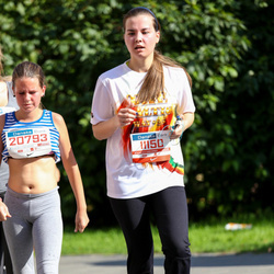 11th Danske Bank Vilnius Marathon - Milda Petkelyte (11150)