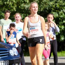 11th Danske Bank Vilnius Marathon - Evelina Butkyte (20886)