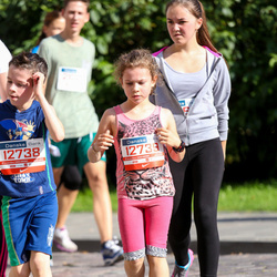 11th Danske Bank Vilnius Marathon - Maja Morozova (12739)