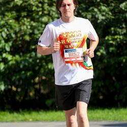 11th Danske Bank Vilnius Marathon - Adrejus Kisielis (11152)