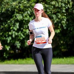 11th Danske Bank Vilnius Marathon - Lina Grigaite (10405)