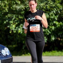 11th Danske Bank Vilnius Marathon - Tenna J¸rgensen (11247)