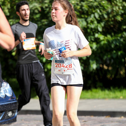 11th Danske Bank Vilnius Marathon - Rasa Sindaraviciute (20428)