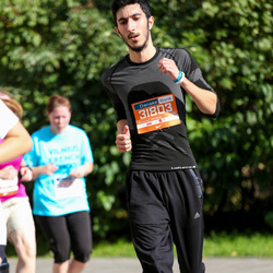 11th Danske Bank Vilnius Marathon - Buğra Karaçam (31803)