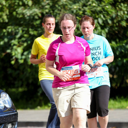 11th Danske Bank Vilnius Marathon - Giedre Archipovaite (10095)