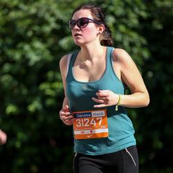 11th Danske Bank Vilnius Marathon - Radvilė Zubrytė (31247)