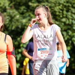 11th Danske Bank Vilnius Marathon - Paulina Bauraite (21191)