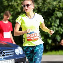 11th Danske Bank Vilnius Marathon - Alina Kazickaite (10977)