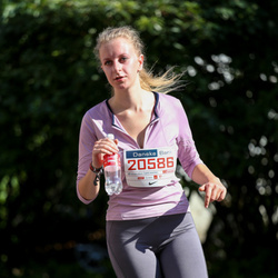 11th Danske Bank Vilnius Marathon - Gintare Butrimaite (20586)