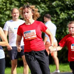11th Danske Bank Vilnius Marathon - Liubove Culanova (10609)