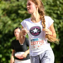 11th Danske Bank Vilnius Marathon - Egle Dvil (20778)