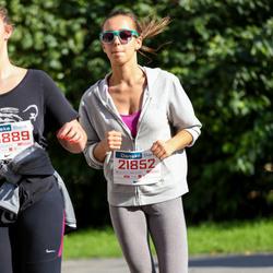 11th Danske Bank Vilnius Marathon - Egle Žukaite (21852)