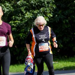11th Danske Bank Vilnius Marathon - Kathy Ling (12629)