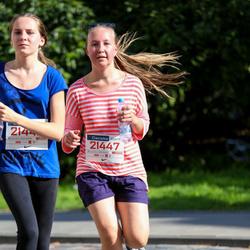 11th Danske Bank Vilnius Marathon - Austeja Vanagelyte (21447)