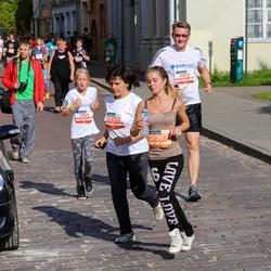 11th Danske Bank Vilnius Marathon - Eiminas Savickas (11811), Aurelijus Stuknys (11812), Irute Imbrasiene (12252)