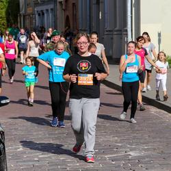 11th Danske Bank Vilnius Marathon - Migle Tamulyte (21913), Kristina Grigaliunaite (31979)