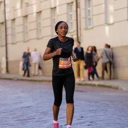 11th Danske Bank Vilnius Marathon - Laura Ufuoma Dumuje (31950)